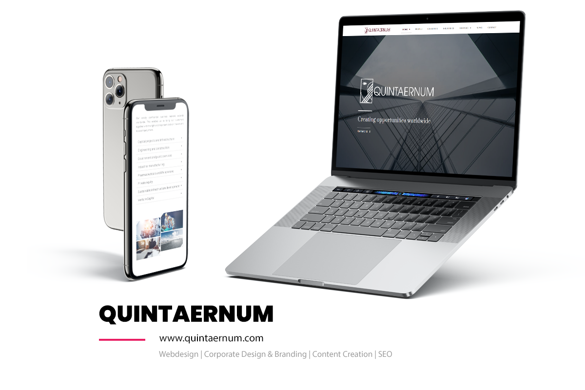 Quintaernum Project